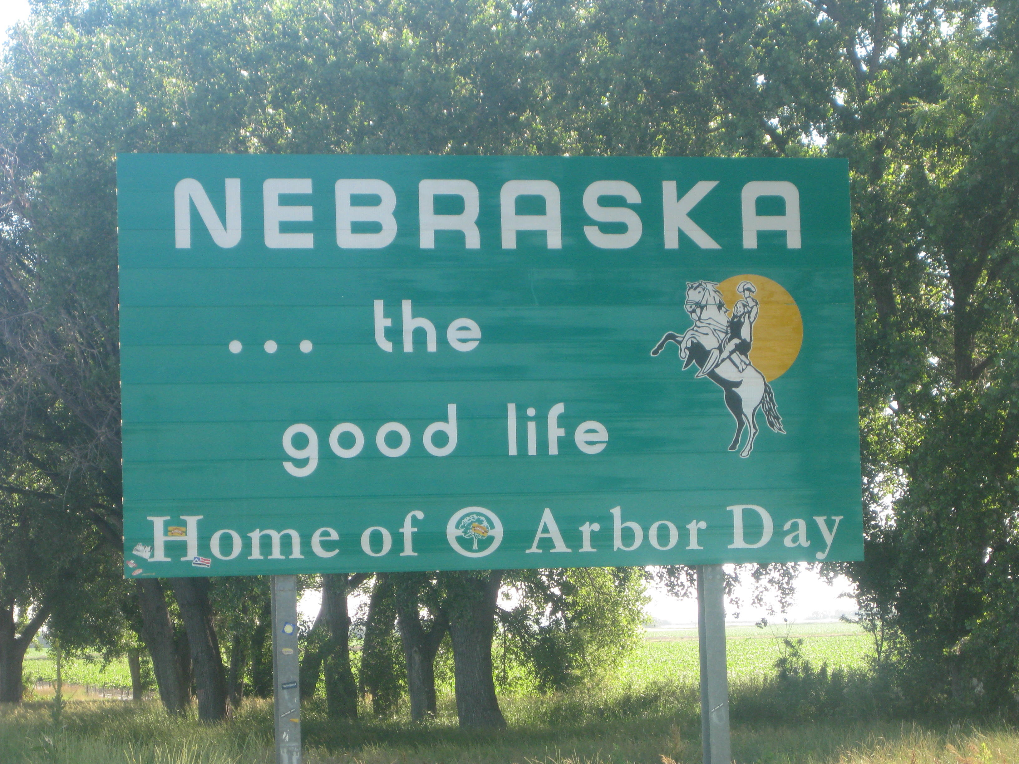 Husker Caveman Signs : Nebraska sign leash your fitness