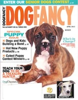Dog Fancy April 2013