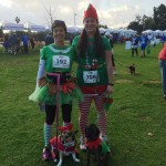 Jingle Bell Walk for Arthritis