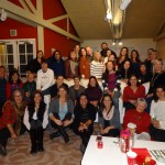 5th annual holiday party