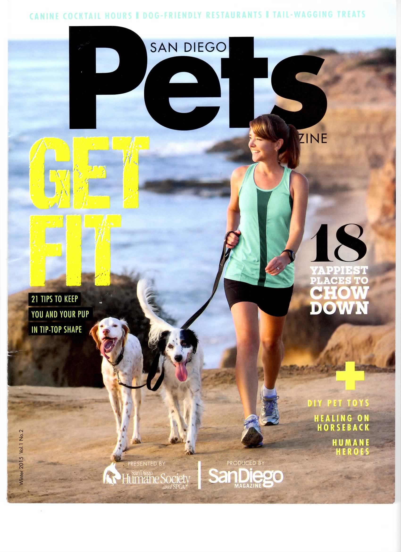 San Diego Pets Magazine