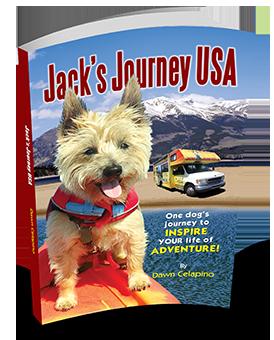 Jack's Journey USA