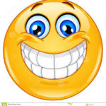 Motivation Monday:   Smile